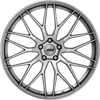AEZ Crest High gloss - Alufælge