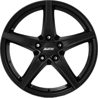Alutec Raptr Racing Black - Alufælge