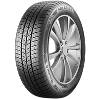 BARUM POLARIS 5 - 165/70R14 - vinterdæk
