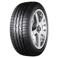 Bridgestone RE050A XL - 255/35R19 - sommerdæk