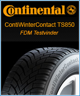 Continental ContiWinterContact TS850