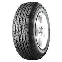 Continental Conti4x4Contact XL - 255/55R19 - Sommerdæk