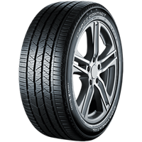 Continental ContiCrossContact LX Sport - 235/60R18 - Sommerdæk