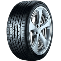 Continental ContiCrossContact UHP XL - 275/45R20 - Sommerdæk