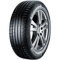 Continental ContiPremiumContact 5 - 215/60R17 - Sommerdæk