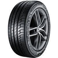 CONTINENTAL ContiPremiumContact 6 XL - 235/65R19 - sommerdæk