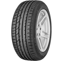 CONTINENTAL ContiPremiumContact - 185/50R16 - sommerdæk
