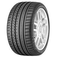 CONTINENTAL ContiSportContact 2 XL - 275/30R19 - sommerdæk