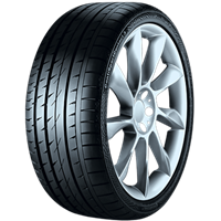 CONTINENTAL ContiSportContact 3 - 235/35R19 - sommerdæk