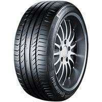 CONTINENTAL ContiSportContact 5 XL - 215/35R18 - sommerdæk