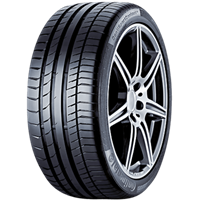 CONTINENTAL ContiSportContact 5P XL - 275/45R20 - sommerdæk