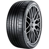 Continental ContiSportContact 6 - 295/30R20 - Sommerdæk