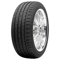 CONTINENTAL ContiSportContact - 225/50R16 - sommerdæk