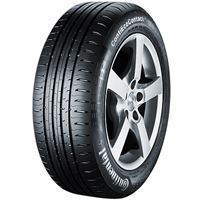 CONTINENTAL ContiEcoContact 5 - 185/65R15 - sommerdæk