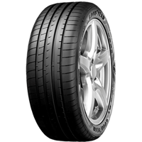 GOODYEAR EAGLE F1 ASYMMETRIC 5 XL - 245/40R19 - sommerdæk