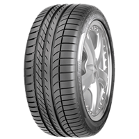 GOODYEAR EAGLE F1 ASYMMETRIC SUV AT XL - 255/55R19 - sommerdæk