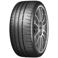 GOODYEAR EAGLE F1 SUPERSPORT R XL - 265/35R20 - sommerdæk