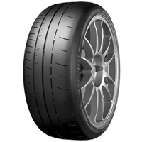GOODYEAR EAGLE F1 SUPERSPORT RS XL - 265/35R20 - sommerdæk