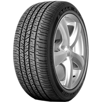 GOODYEAR EAGLE RS-A - 235/55R18 - sommerdæk