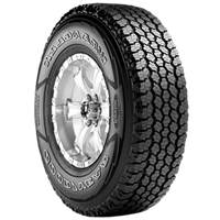 GOODYEAR WRANGLER AT ADVENTURE XL - 225/70R16 - sommerdæk