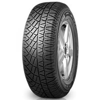 Michelin Latitude Cross - 225/75R15 - Sommerdæk