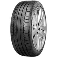 Michelin PILOT SPORT PS2 XL - 265/40R18 - sommerdæk