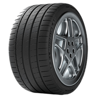 MICHELIN PILOT SUPER SPORT XL ACOUSTIC T0 - 245/35R21 - Sommerdæk