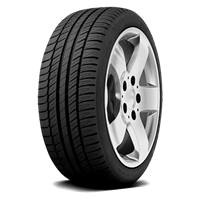 Michelin Primacy HP - 235/55R17 - Sommerdæk