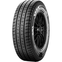 Pirelli CARRIER WINTER - 235/65R16 - varevogn vinterdæk