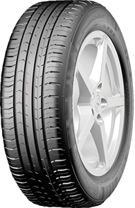 CONTINENTAL ContiPremiumContact 5 - 185/65R15 - sommerdæk